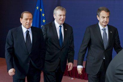 La crisis portuguesa planea en la cumbre de la UE que buscaba blindar el euro