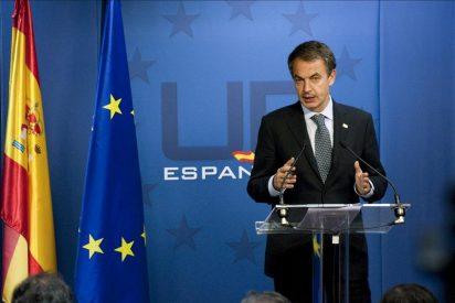 Zapatero lleva hoy a Bruselas un plan para cumplir el Pacto del Euro
