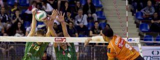 1-3. El CAI Teruel hace historia al ganar su primera Copa del Rey