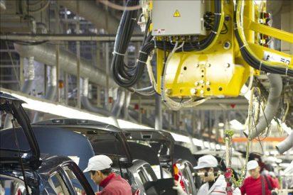 Nissan reduce su producción en China hasta en un 75 por ciento por el seísmo en Japón