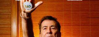 """Sánchez Dragó tacha de """"cobardes"""" e """"ingratos"""" a los españoles que abandonan Japón y UGT no se lo perdona: """"Cobra una pasta por insultar"""""""