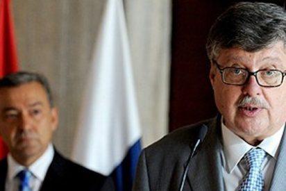 La 'cultura' de CC: 14 millones de euros arrojados a la basura