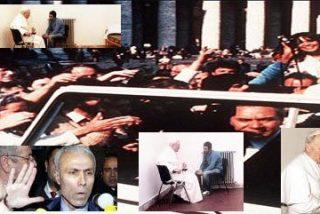 Dziwizs tiene en su poder la sotana ensangrentada del atentado contra Juan Pablo II