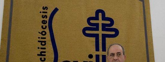 Las vocaciones sacerdotales caen a la mitad en Sevilla