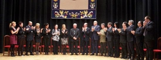 Ciudad Rodrigo entrega su medalla al obispo Atilano Rodríguez