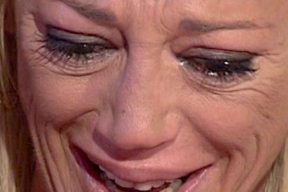 """La Esteban, peor que nunca: """"Yo no lloro por esa gentuza de mierda. ¡Dejadme en paz!"""""""