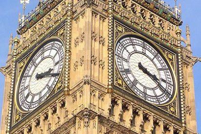¿Cómo se controla la hora en el mundo?