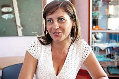 Las patrañas en empleo de Claudina Morales (CC)