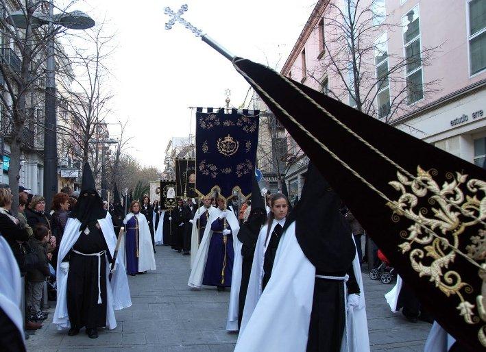 Éxito del V Congreso Catalán de Congregaciones, Cofradías y Hermandades de Semana Santa