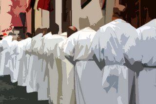 Iglesias sin curas