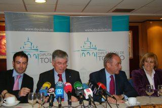 Presentado en Talavera el Plan 500 de la Diputación de Toledo dotado con 1.100.000 euros