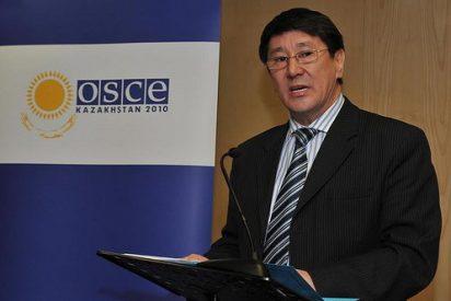 Kazajistán, modelo de tolerancia religiosa