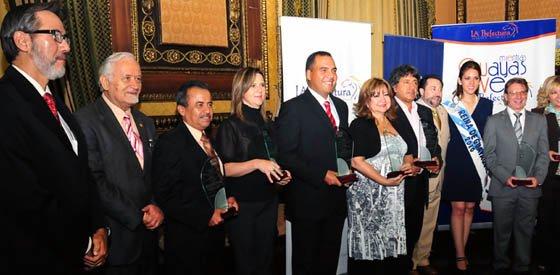 Venezuela, Pastaza y Tungurahua obtienen el primer lugar en los galardones FITE