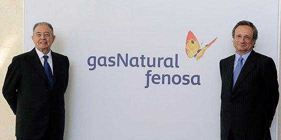 La factura del gas sube el 4,1% en España desde el 1 de abril