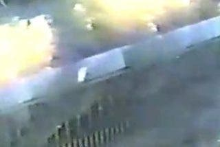 """Un vídeo muestra imágenes """"jamás vistas"""" del 11-S"""