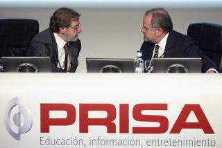 Los comités de empresa de Prisa preparan un paro de cuatro días para abril