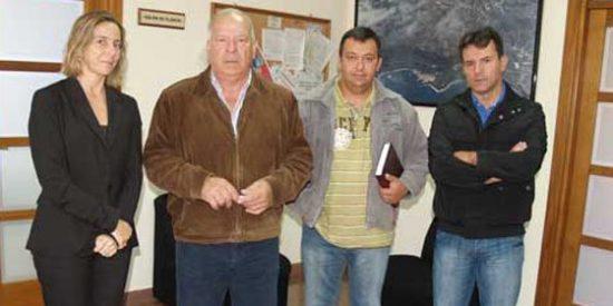 Manuel Reyes: El alcalde independentista de CC
