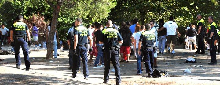 El Partido Popular lleva al Parlament el retorno voluntario de los inmigrantes