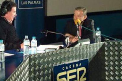 De la Morena a Rivero: 'Canarias será España, ¿no?'