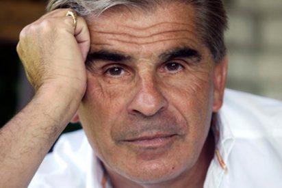 """Pedro Ruiz: """"Mª Antonia Iglesias es la Guerra Civil, la izquierda de este país me da asco"""""""