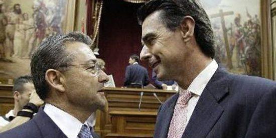 Rivero hace un plagio malo de los recortes ideados por Soria