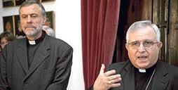 El vicario que no será obispo de Mallorca