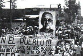 La Iglesia salvadoreña pide testimoniar los milagros de Romero para su canonización