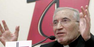 ¿Quién lidera la Iglesia en España?