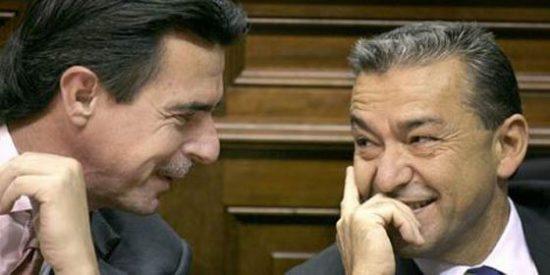Soria derrota a Rivero en el campo de las redes sociales
