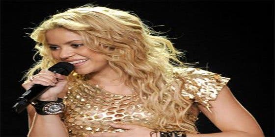 "Shakira presenta a ""Shakiro"" en Twitter"