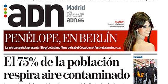 ADN amplía su oferta con una sección para ayudar a los españoles a cuidar la salud de sus bolsillos