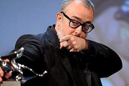 """De la Iglesia considera """"lamentable"""" la noticia del académico que presuntamente colgó en Internet películas de los Goya"""