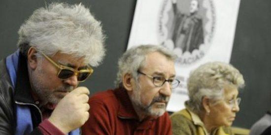 Almodóvar y Pilar Bardem ningunean a las víctimas del 11-M para apoyar a Garzón