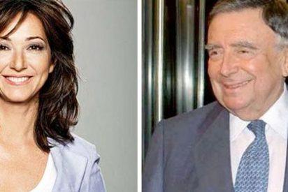 Anson niega que Pedrojota haya marcado como posición de El Mundo la crítica negativa hacia la exclusiva de Ana Rosa