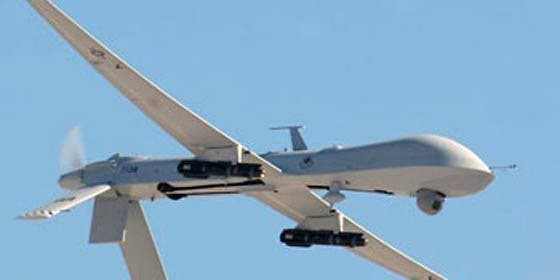 Los vuelos espías de EEUU contaban con la autorización del Gobierno mexicano
