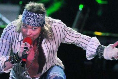 Guns N' Roses encabeza lista de bandas que actuarán en Rock in Rio