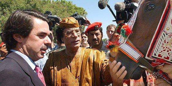 Las fuerzas de Gadafi repelen un segundo ataque rebelde contra Bin Jawad