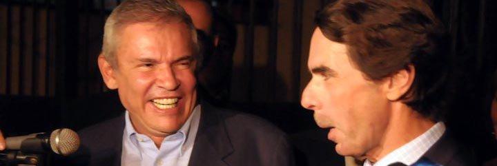 """""""Estoy convencido que los peruanos sabrán elegir acertadamente"""""""