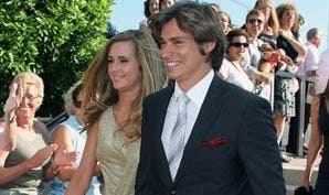 Carlos Baute se casa
