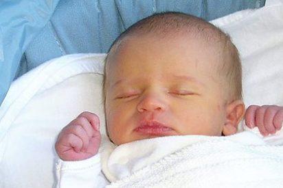 Nace el primer bebé español libre de la mutación genética que predispone al cáncer de mama