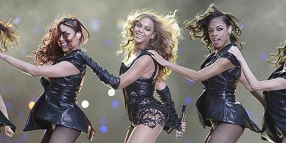 Beyoncé desvela cómo ser sexy