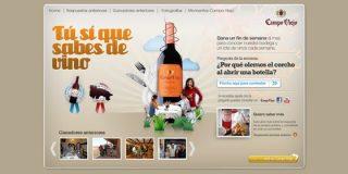 'Tú si que sabes de vino', el concurso para los amantes de la enología