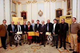 Un libro de Ediciones Khaf Premio Manuel Castillo 2010