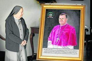 El obispo de Plasencia podría ser el sucesor de Ceballos