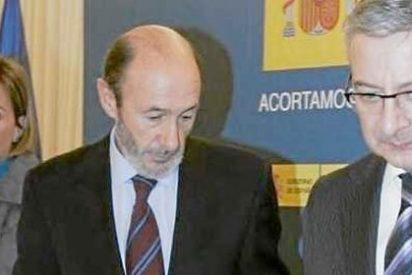 Chacón y sus partidarios acusan a Blanco de venderse a Rubalcaba