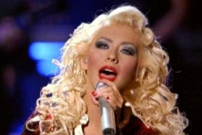 "Christina Aguilera, detenida ""extremadamente borracha"""