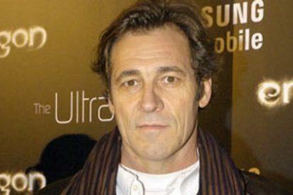 Aparece muerto el actor José Conde ('Médico de familia') tras estar un mes desaparecido