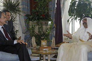 El diario 'El País' pega un palo a Zapatero por sus 'viajes árabes'