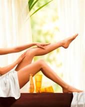 Recupera el esplendor de de la piel de tu cuerpo de cara al verano con Decléor