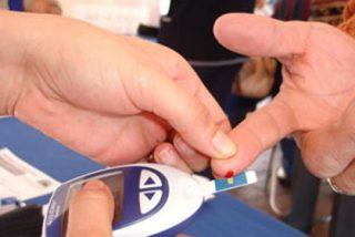 Diseñan una prueba capaz de predecir el riesgo de diabetes